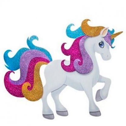 Mini Painel Unicornio Eva 1