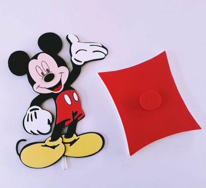 Enfeite de Mesa Mickey 1