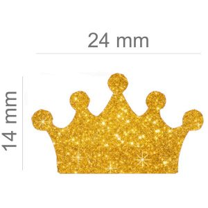 mini-coroa-aplique